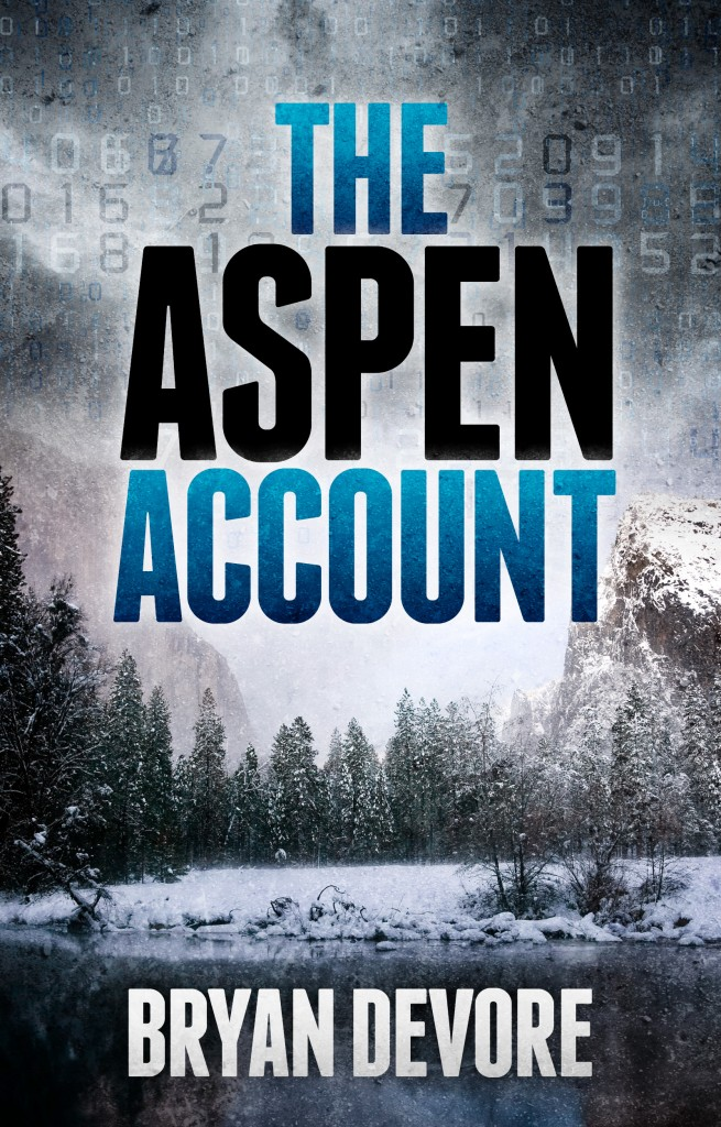 The Aspen Account_cover
