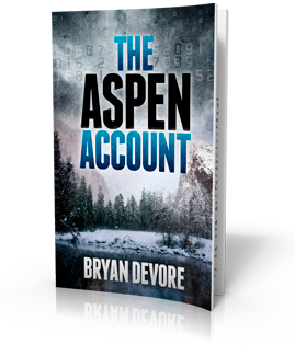 1book-the-aspen-account-bryan-devore