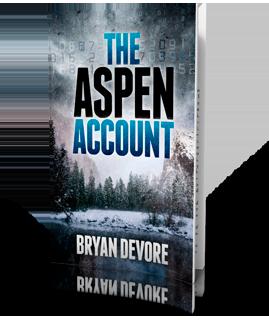 1book-the-aspen-account-bryan-devore