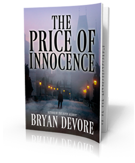 1book2-the-price-bryan-devore
