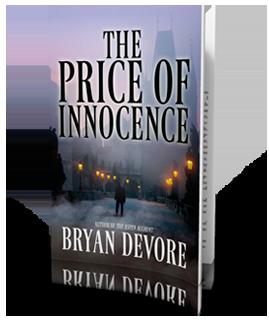 1book2-the-price-bryan-devore